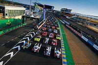 Galeria: Przygotowania do Le Mans 24h