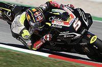 Objectif podium pour Johann Zarco, seul pilote Ducati du top 10