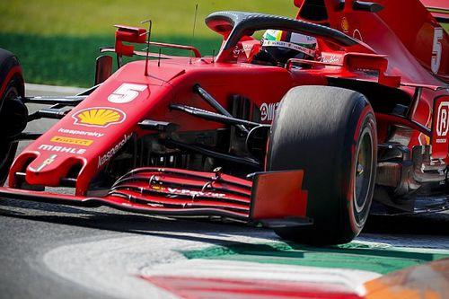 Ferrari llevará una pequeña actualización al GP de Rusia