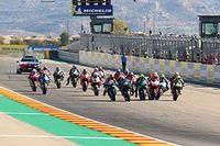 TV: Confira os horários e como assistir o GP de Teruel da MotoGP, em Aragón