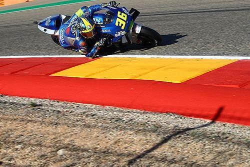Cambio de líder en el Mundial de MotoGP tras el Gran Premio de Aragón