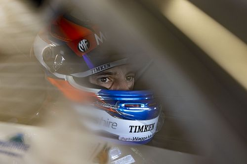 Percat explains shock Brad Jones Racing split