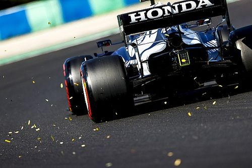Dubbel gevoel bij Honda: frustratie over Red Bull, trots op AlphaTauri