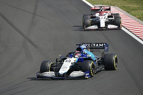 Alfa Romeo: F1 points will be harder to score for Williams after break
