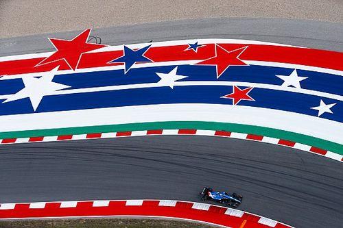 COTA-baas: Drie, vier F1-races in VS mogelijk met winnende Amerikaan