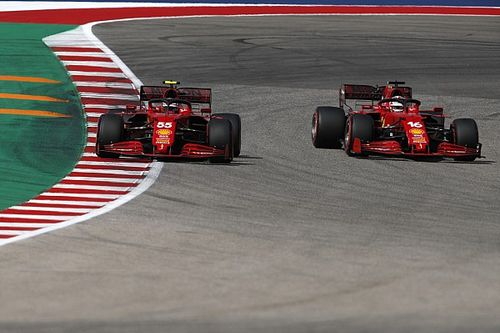 Fotogallery F1 | le qualifiche del GP degli Stati Uniti