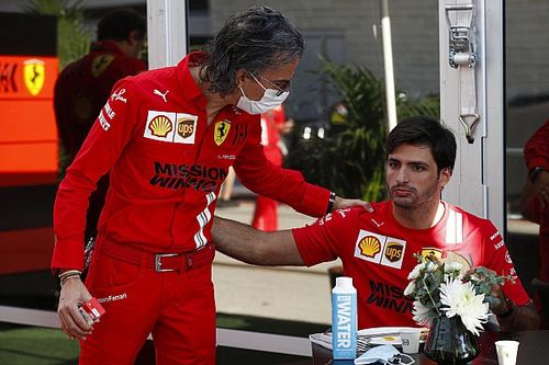 "Sainz: ""Ad Austin ce la giochiamo con la McLaren"""
