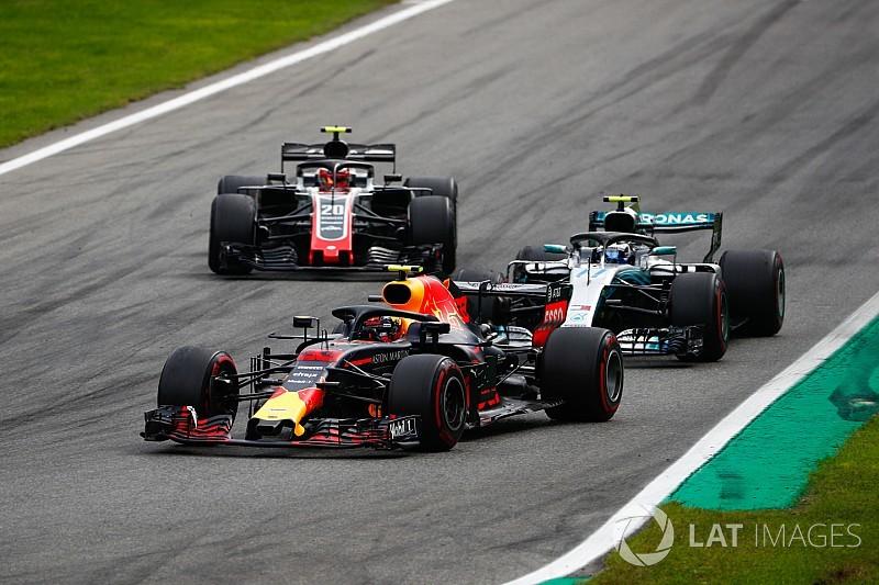 GP d'Italie : ce qu'ont dit les pilotes