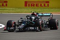 Volledige uitslag eerste training 70th Anniversary Grand Prix