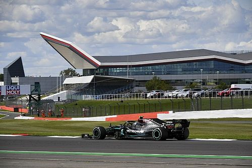 F1-krachtbron Mercedes levert 1.022 pk in kwalificatiemodus