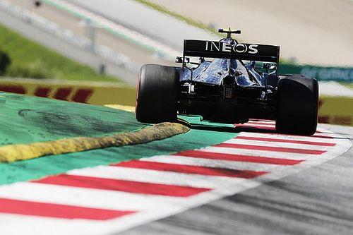 Así fue el directo de la trepidante primera carrera de la F1 2020 en Austria