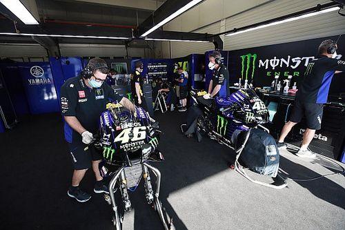 Yamaha pide a sus rivales abrir su motor por seguridad
