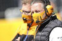 Ettől ilyen jó a McLaren, legalábbis a csapat igazgatója szerint