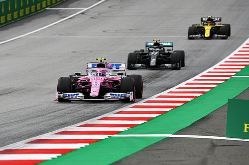 Live: Follow Austrian GP practice as it happens