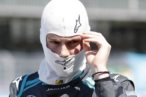 Blomqvist beats Abt to second NIO Formula E seat