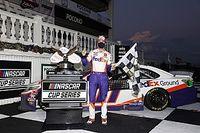 NASCAR: Hamlin vence a segunda prova da Cup em Pocono