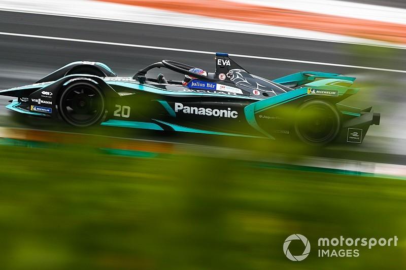 La Fórmula E revela más detalles de su sorprendente 'Modo ataque'