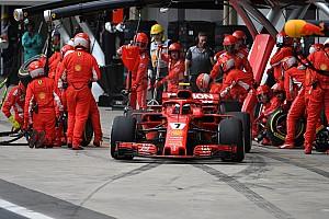 Ezt a bajnokságot még megnyerheti idén a Ferrari a Forma-1-ben