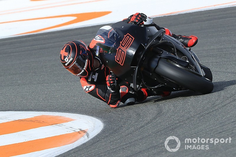 Marquez: No fears of Prost/Senna-style rivalry with Lorenzo