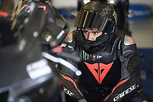 Michael van der Mark: Warum er Lewis Hamilton beim Test einbremsen musste