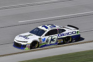 Ty Dillon finds hope at Talladega