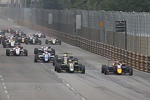 Macau-Grand-Prix 2018: Live-Stream am Sonntag