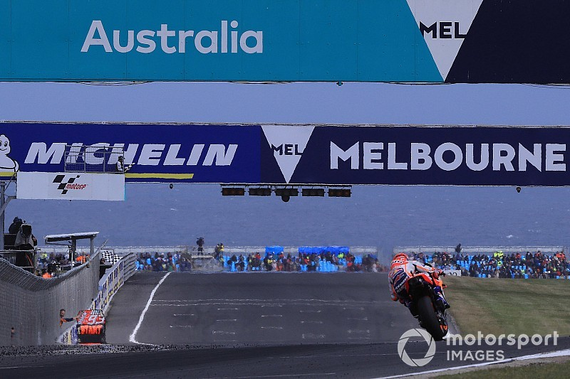 Гран Прі Австралії: найкращі світлини другого дня вікенду MotoGP