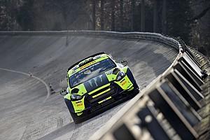 Rossi ravi d'avoir piloté une WRC comparable à