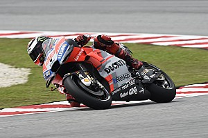 Véget ér Casey Stoner és a Ducati együttműködése