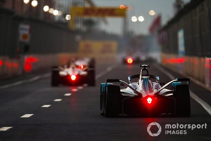 El promotor del GP de Rusia apunta a una carrera de Fórmula E en San Petersburgo