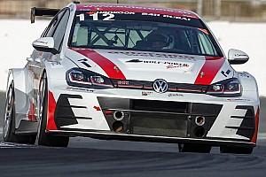 A Dubai la Volkswagen della Autorama/Wolf-Power vince fra le TCR