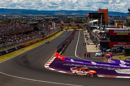 Official: 2020 Supercars season will end at Bathurst