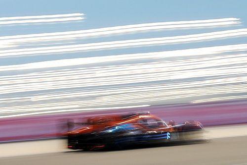 G-Drive впервые в сезоне упустила победу в Азиатском Ле-Мане