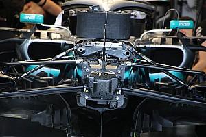 Nyolc technikai fogás, ami lökést adott a Mercedesnek Ausztráliában
