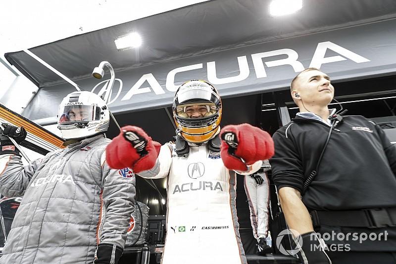 Castroneves correrá el GP de Indy GP; espera hacerlo también en Le Mans