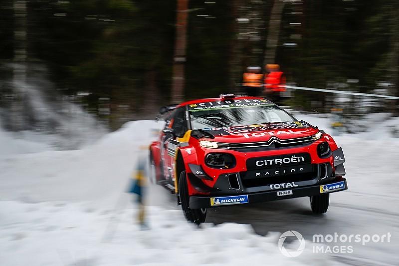 Svezia, PS14: si riapre clamorosamente la lotta per il secondo posto! Suninen centra un albero