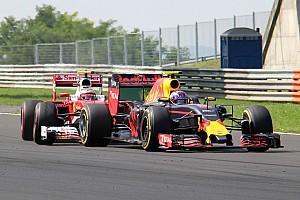 Formula 1 Breaking news Villeneuve happy