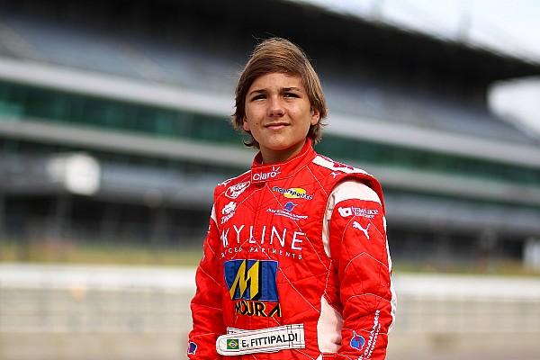 Formelsport News Enkel von F1-Weltmeister Emerson Fittipaldi wird Ferrari-Junior