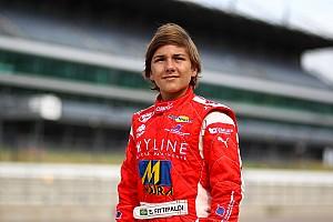 Другие Формулы Новость Энцо Фиттипальди попал в молодежную программу Ferrari