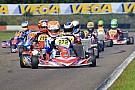 DKM Einschreibung für deutsche Kart-Meisterschaft 2017 gestartet