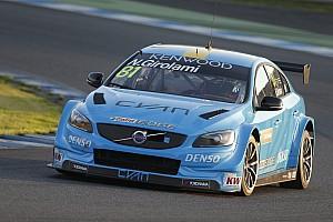 WTCC Practice report Motegi WTCC: Girolami fastest again in FP2