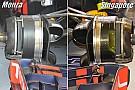 Технічний брифінг: передній гальмівний барабан Red Bull