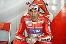Pirro gantikan Petrucci di test Valencia