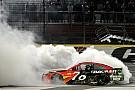 NASCAR Cup Truex: 2016 Coke 600 win