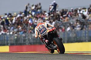 MotoGP Résultats Championnat - Márquez s'échappe encore