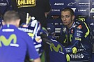 """Rossi responde a Pedrosa: """"Si no está feliz, que corra solo"""""""