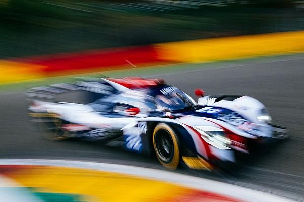 Egyéb autósport Motorsport.com hírek Di Resta rajthoz áll a 24 órás versenyen Daytonában a McLaren vezérének csapatával