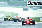 F1 disponibiliza GP da Malásia de 2001 em site oficial