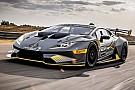 Video test Lamborghini: provata a Imola la Huracan Super Trofeo EVO!