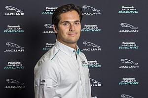 Formel 1 News Piquet flüchtet zu Jaguar: